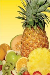 frutas-adelgazar