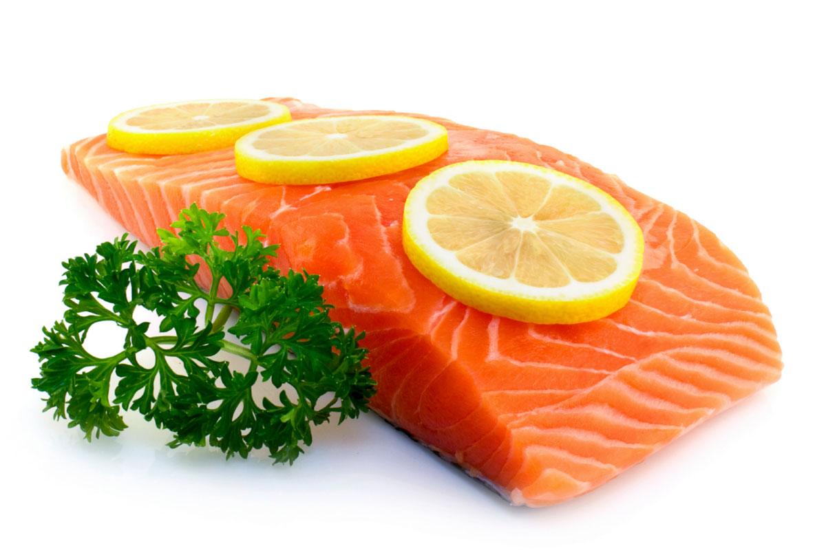 omega3 pescado