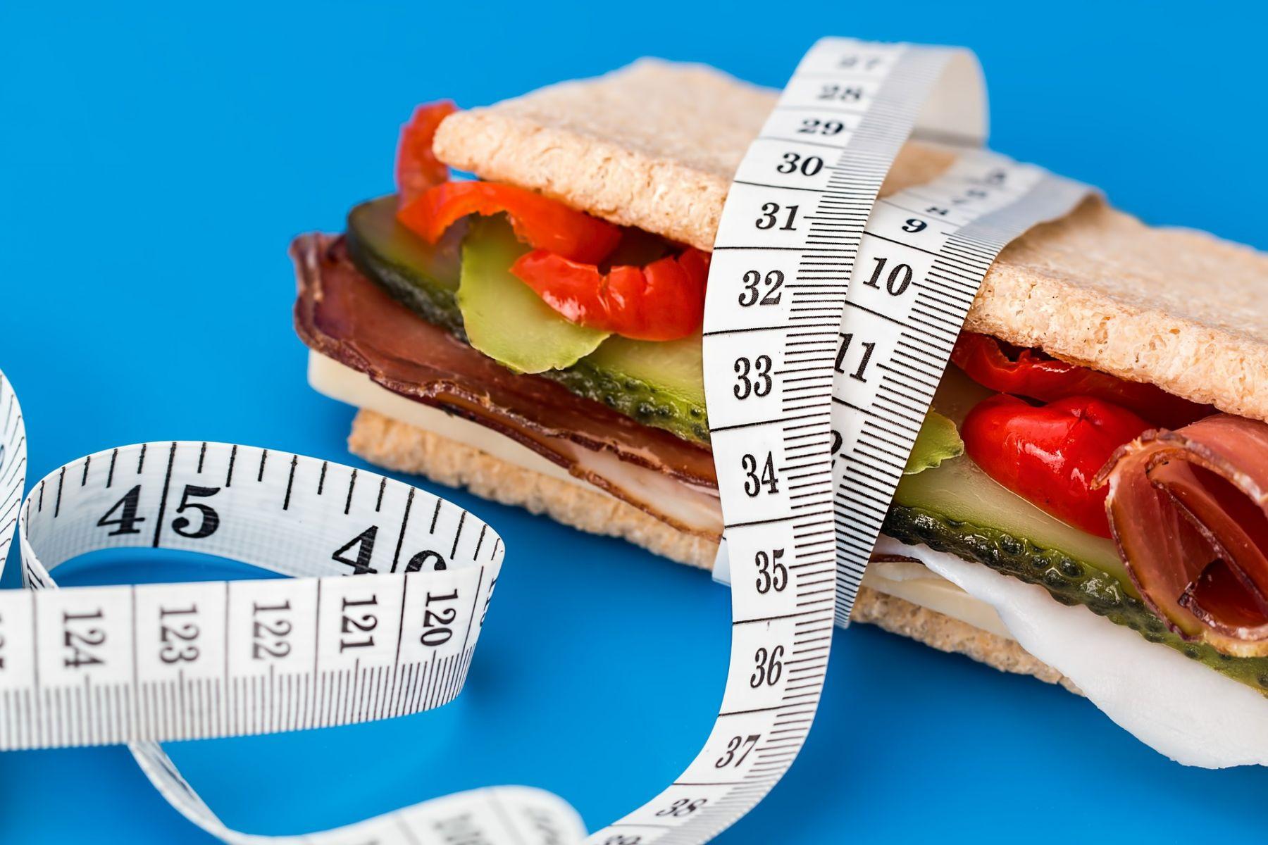 perder peso adelgazar